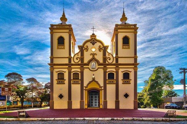 Igreja Nossa Senhora do Rosario