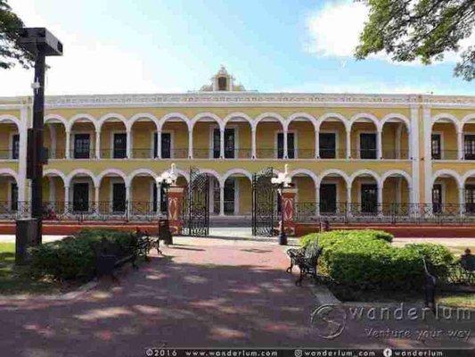 Museo El Palacio