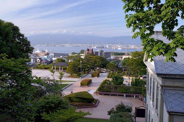 Sapporo Ōdōri Park