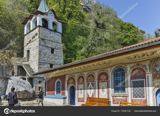 "Transfiguration Monastery ""St. Transfiguration"""