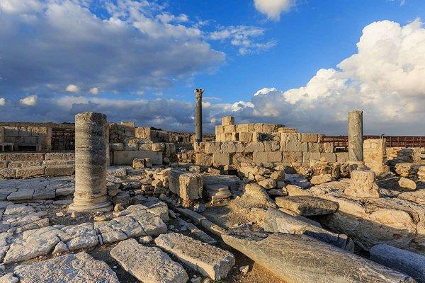Ancient Kourion