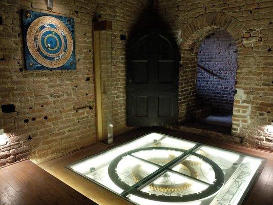 Museo Verticale del Torrazzo di Cremona