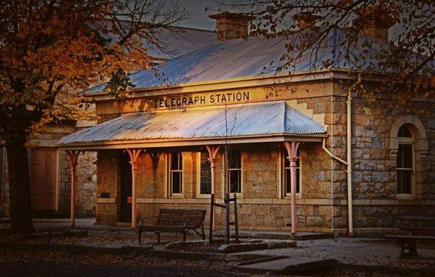 Beechworth Telegraph Station