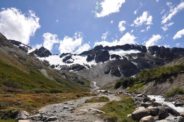 Martial Mountains