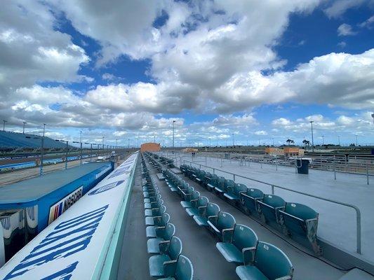 Homestead-Miami Speedway