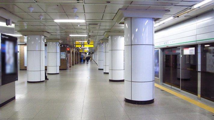 Seoul Metro Sadang Branch