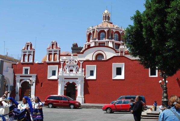 Capilla del Rosario, Santo Domingo