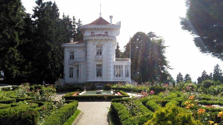 Atatürk pavilion