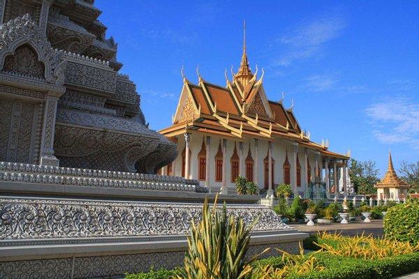 Preah Vihear Preah Keo Morakot.