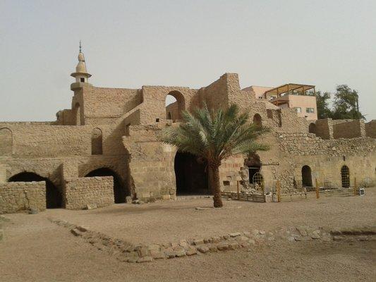 Aqaba taxi service