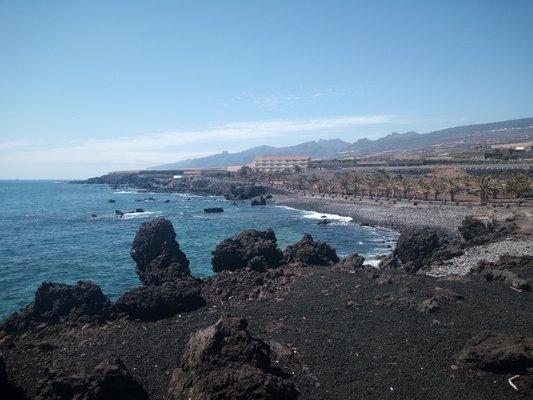 Beach of the Views