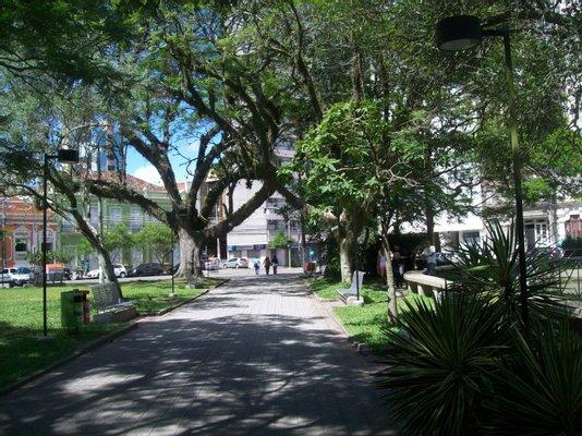 Praça Coronel Pedro Osório