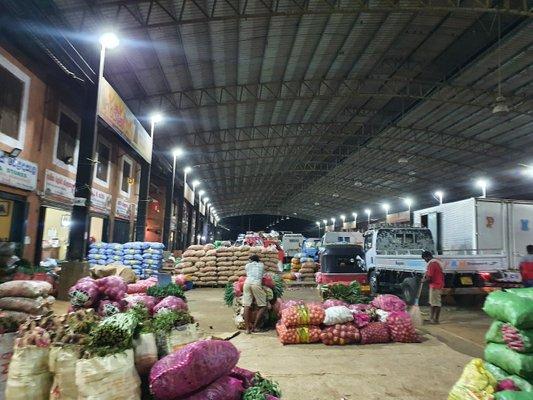 Dambulla Dedicated Economic Center