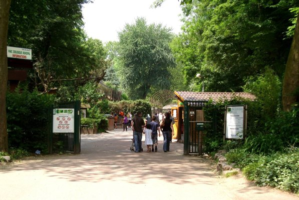 Zoo Lille