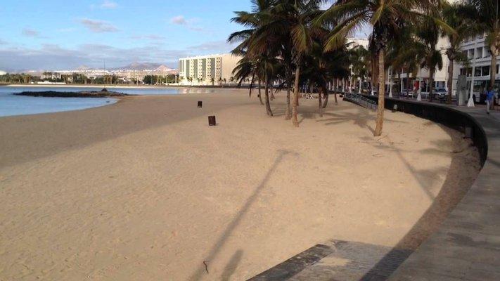 Playa Reducto