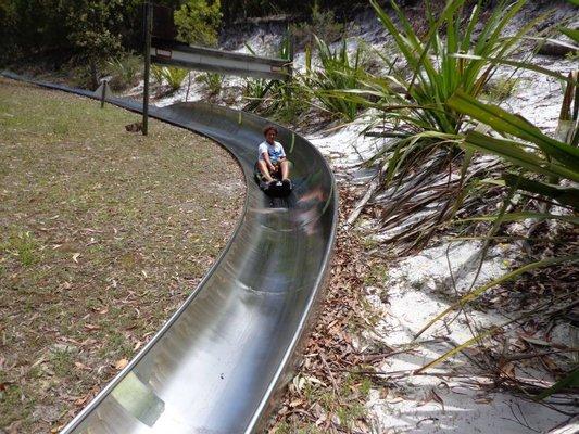 Toboggan Hill Park