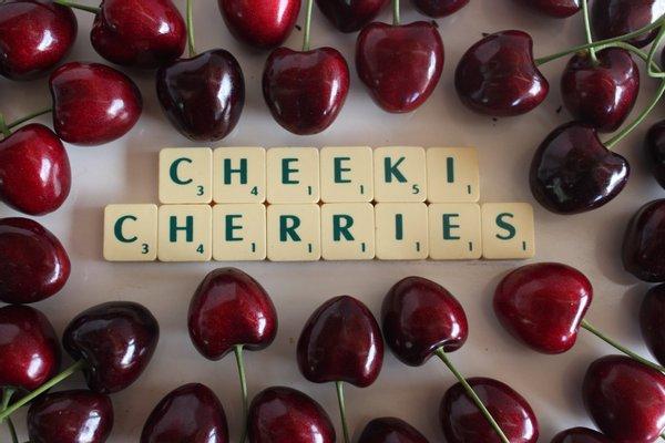 Cheeki Cherries, PYO Orchard
