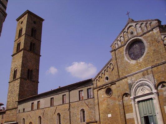 """Etruscan Museum """"Mario Guarnacci"""""""