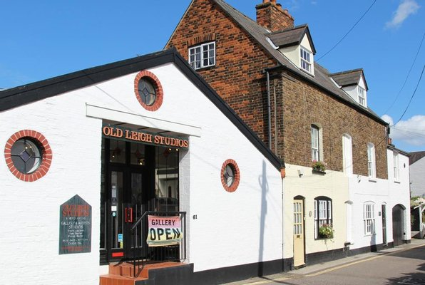 Old Leigh Studios Gallery