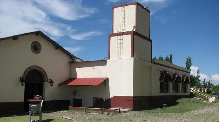 La Vieja Bodega Serra