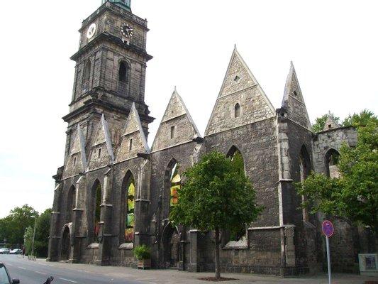 Aegidienkirche, Hanover