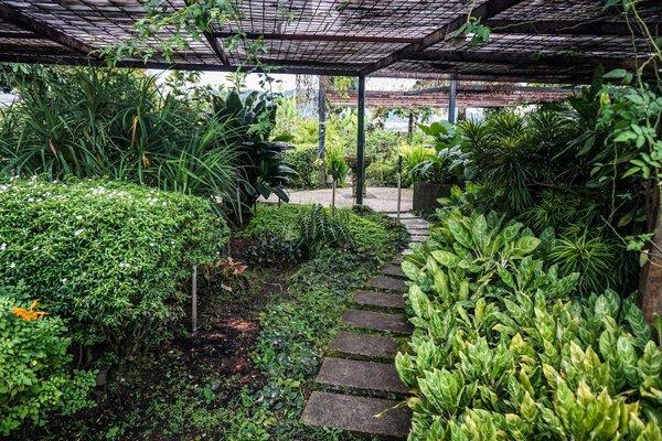 Secret Garden @1 Utama