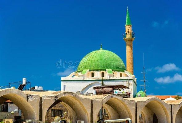 Al-Jazzar Mosque