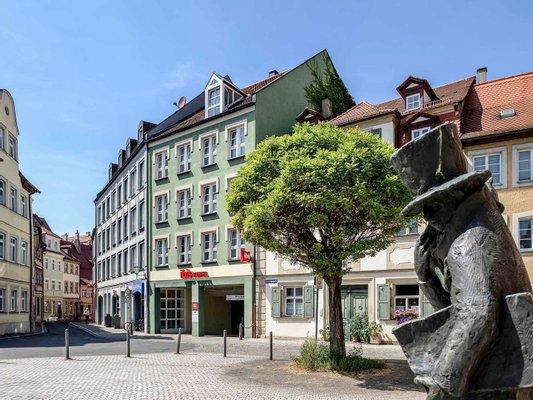 ibis Hotel Bamberg Altstadt