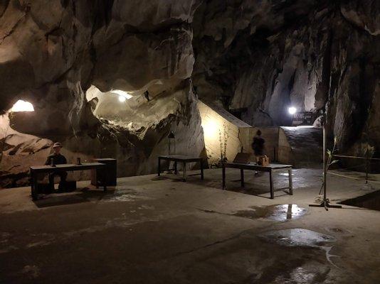 Hospital Cave