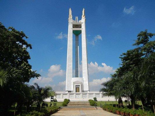 Quezon Memorial Circle