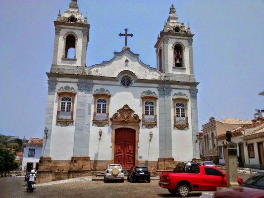 Pte. do Rosário - Centro