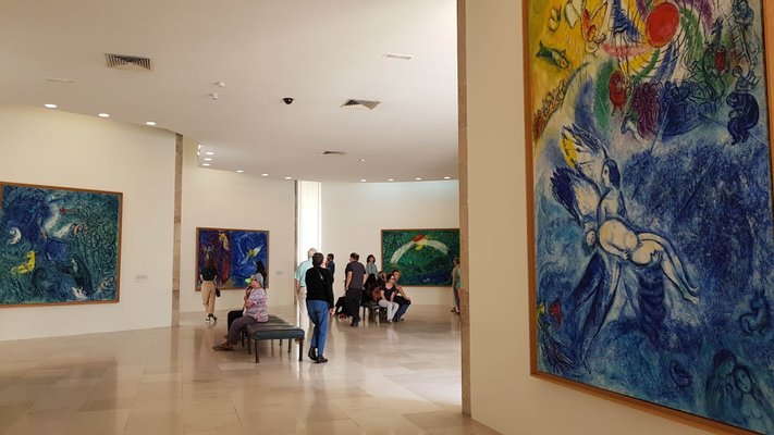 Marc Chagall National Museum