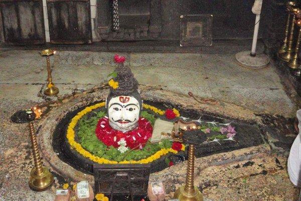 Trimbakeshwar Shiva Temple Jyotirling