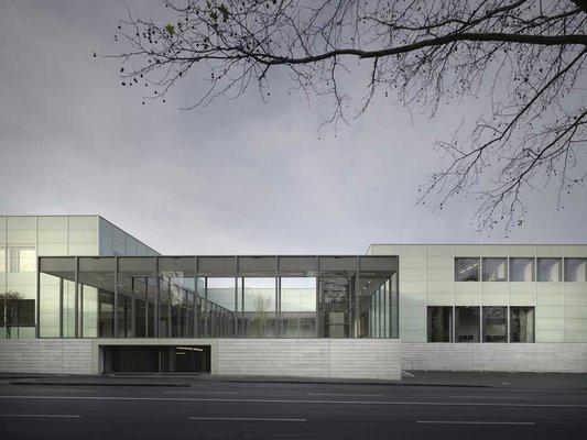 Museum - Museum Folkwang