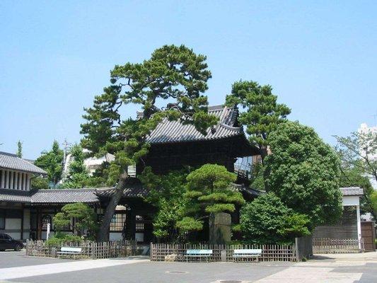 Zōjōji Temple