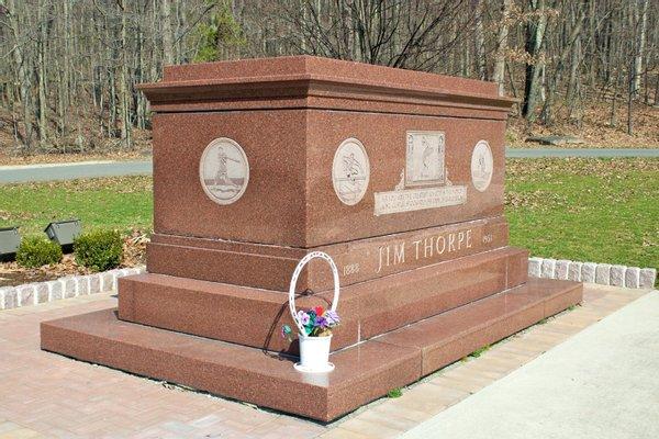 Jim Thorpe Memorial Hall