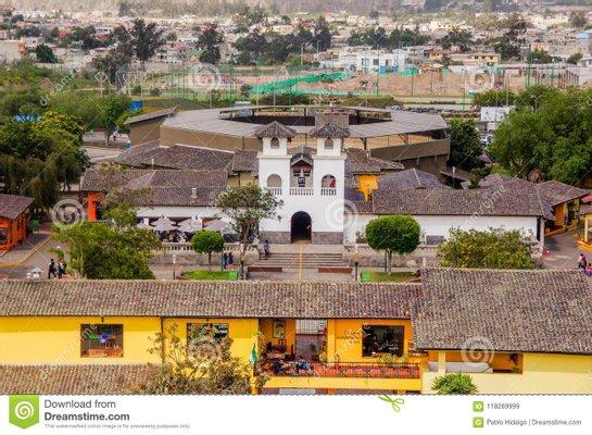 San Antonio de Pichincha