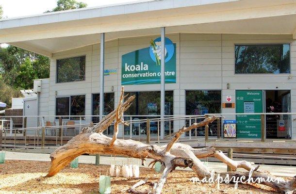 Koala Conservation Reserve