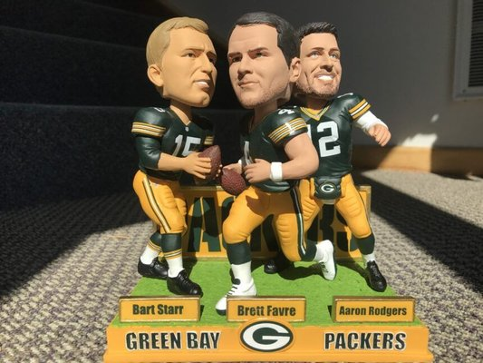 Green Bay Packers Hall of Fame & Museum