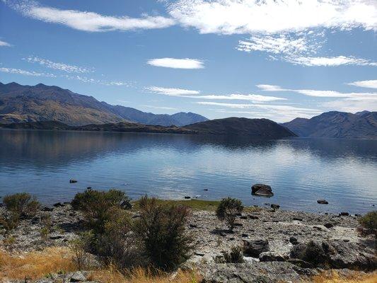 Lake Wānaka