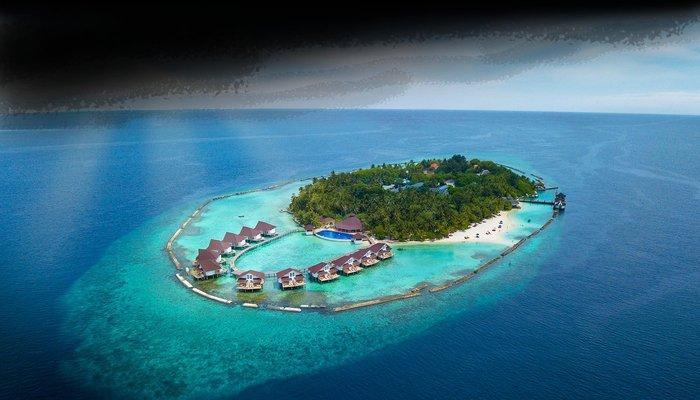 Ellaidhoo Island