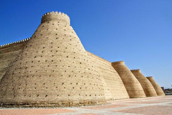 Ark of Bukhara