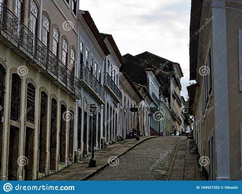 São Luiz Historical Center