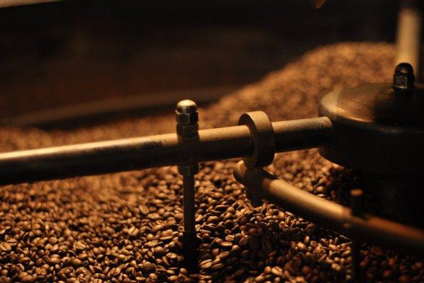 Roasted Coffee Estate