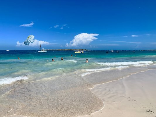 Bikini Watersports