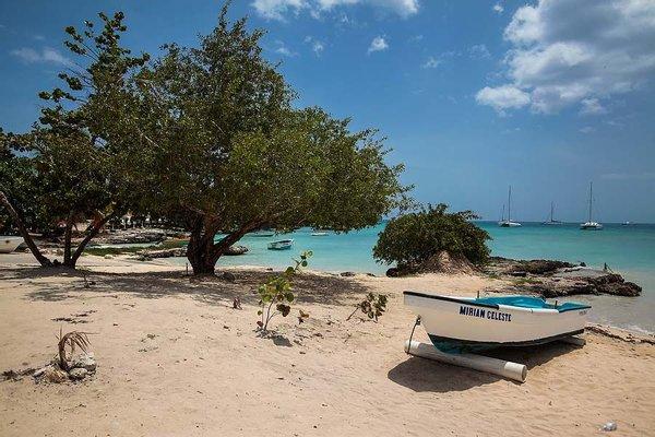 Playa Pública Dominicus