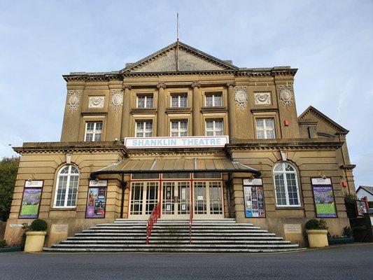 Shanklin Theatre