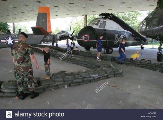 Army Transportation Museum Foundation