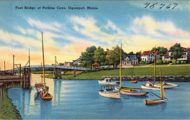 Perkins Cove Rd
