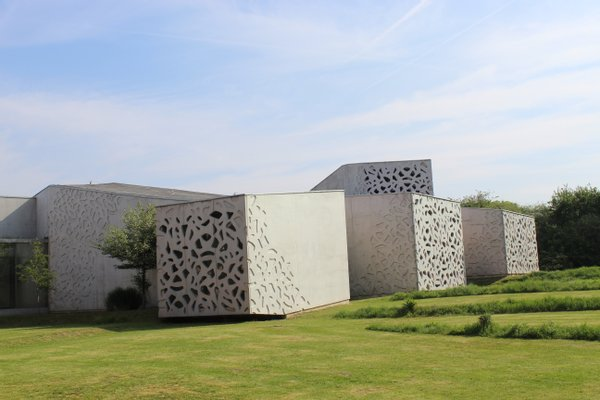 Lille Métropole Museum of Modern, Contemporary and Outsider Art